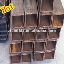 Square Welded Carbon Steel Pipe