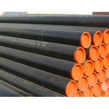 "ASTM A106 GR.B 10"" SCH40 Seamless Carbon Steel Pipe"