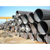 low alloy seamless steel pipe