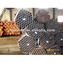 """Prime 1/2""""-12"""" ASTM A53 Gr. B SCH160 API Bare Seamless Steel Structure Pipe"""
