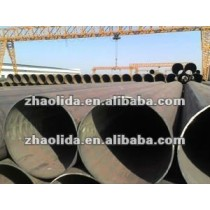 x42 spiral steel pipe