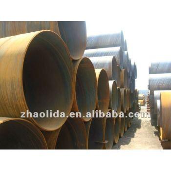 spiral steel pipe api 5l x52