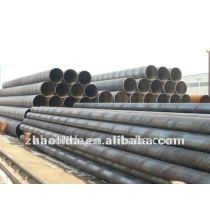 steel spiral pipe piles