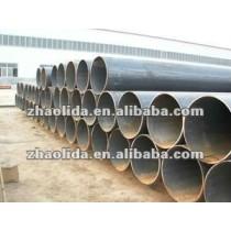 big diameter spiral steel pipe