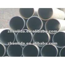 spiral submerged-arc welded steel pipe