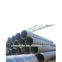 spiral submerged-arc welded (ssaw) steel pipe