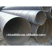 spiral welding steel pipe