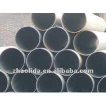 spiral carbon steel pipe for fluid