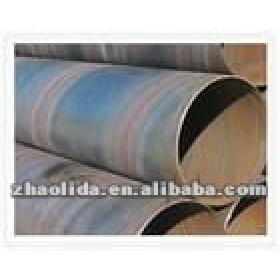 Non-ally API spiral steel pipe