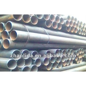 high quality welded spiral steel pipe
