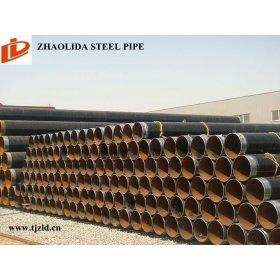 Q195-Q345 Prime LSAW Steel Pipe