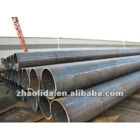 A53 Gr B spiral steel pipe