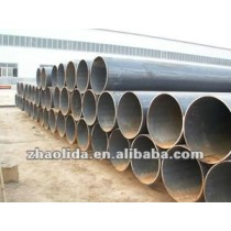 Q235 welded spiral steel pipe