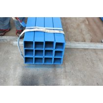 square steel hollow section(welded construction pipe)