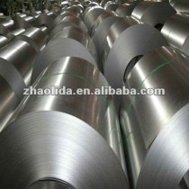Cold Rolled Zinc Coated Steel Coil