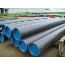 Large diameter thick wall steel pipe