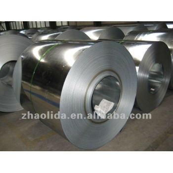 High Quality Hot Rolled Galvanized Steel Coil