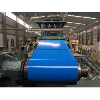 AISI hot rolled Galvanized Steel Coil
