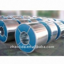 Hot Dip Galvanized Steel Coil/