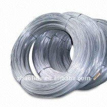 Hot-dipped high tensil strenth galvanized steel wire