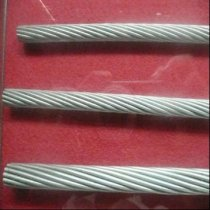 Good Quality Hot Dipped Galvanized Steel Strand Wire