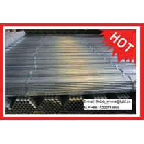 BS1387 pre-galvanized greenhouse steel pipe /Structure pipe