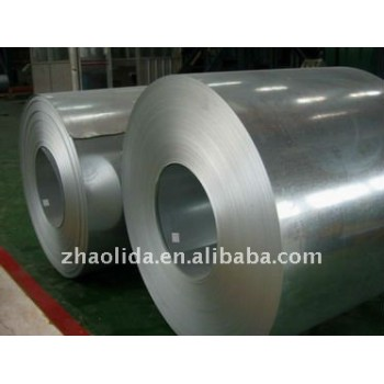 Hot Rolled High-Strength Galvanized Steel Sheet/Plate