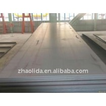 0.13mm-6mm ASTM high tensile galvanized steel plate