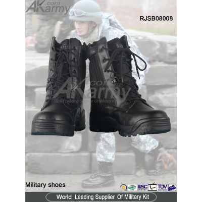 511 Split Leather Tactical Boots