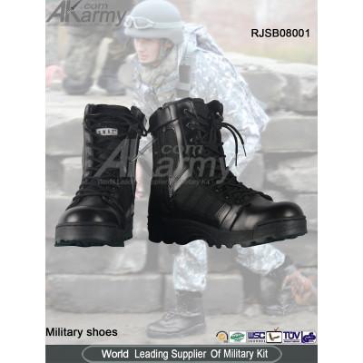 Black SWAT Tactical  Boots