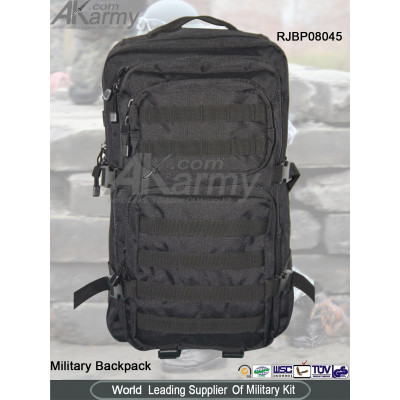 Military Rucksack Assault Pack Tactical Combat Molle Backpack