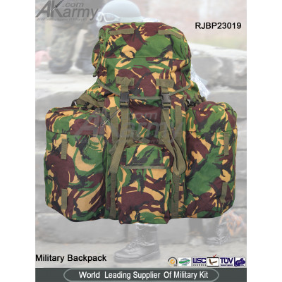 DPM Military Alice backpack