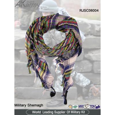 Fashion Cotton Shemagh