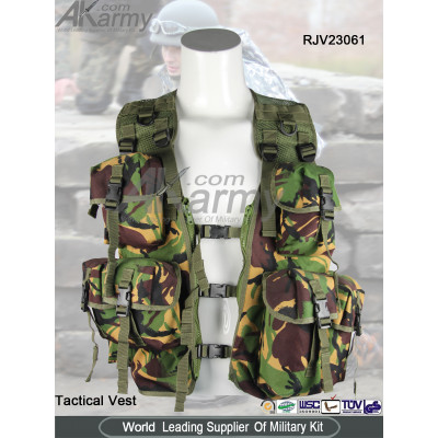 DPM Webbing 90 Military Tactical Vest