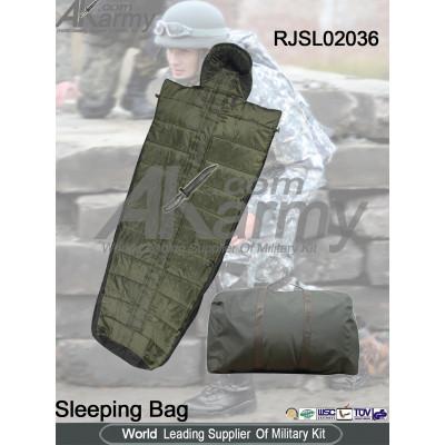 58 pattern army sleeping bag