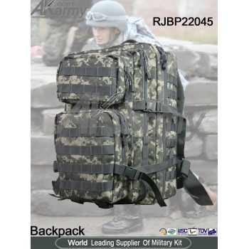 military 3P Molle system backpack military tactical packs