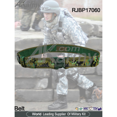 1000D Nylon Military Belt Tactical Belt PLCE Belt