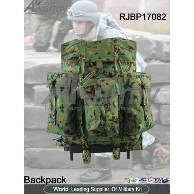 1000D Nylon Military ALICE Field Pack