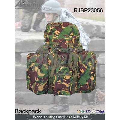 DPM military backpack military equipment(PLCE PACK)