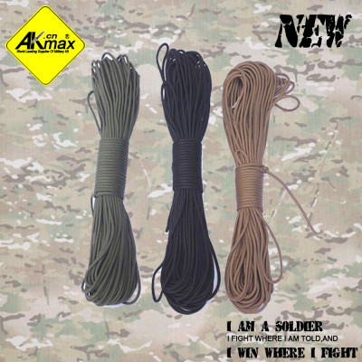 AKMAX  life-saving rope handle rope tactical rope  free shipping