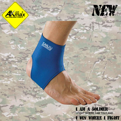 Akmax high quality ankle support Sports Emergency Kits free shipping