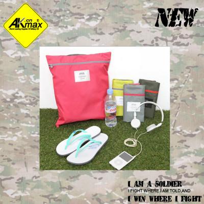 Akmax storage waterproof  bag  travel tote backpack camping backpack