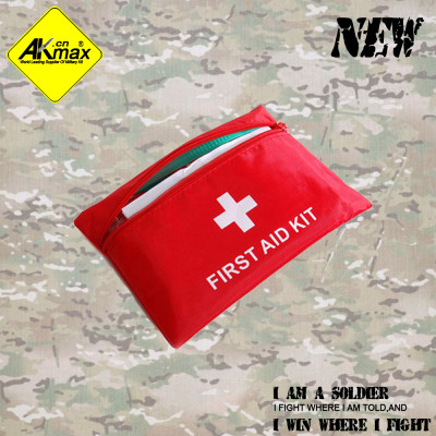 Akmax first aid kit  portable packet