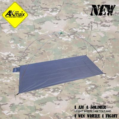 Akmax  multifunctional outdoor mat  moisture-proof pad picnic rug