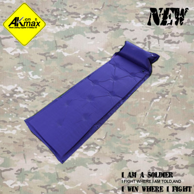 Akmax moisture-proof inflatable cushion  inflatable pillow