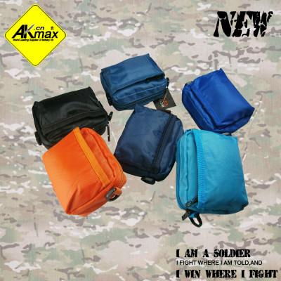 Akmax high quality hiking bag  small waist pack