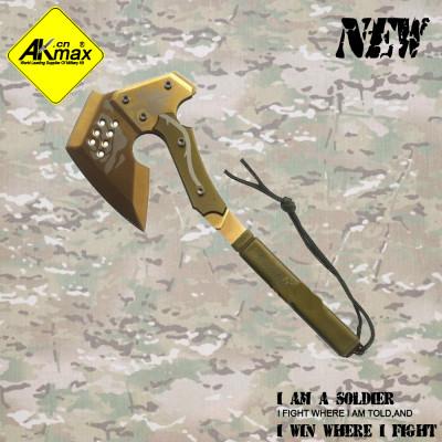 Akmax camping axe outdoor Survival Kits