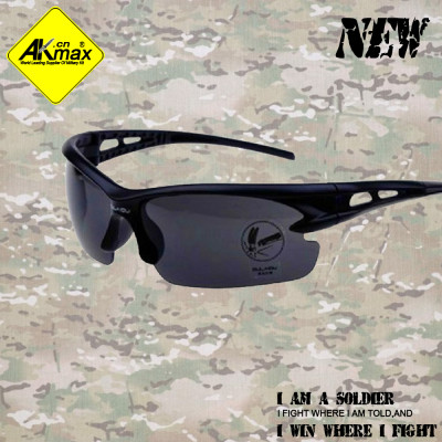 Akmax windproof glasses outdoor sports glasses