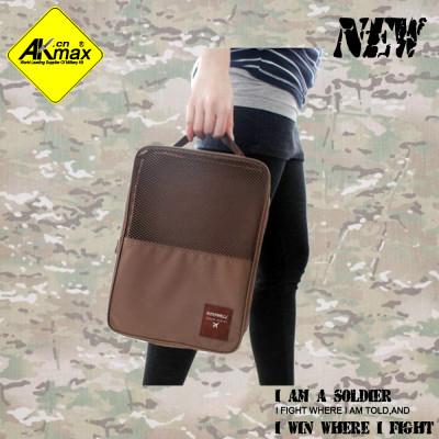 Akmax fashion hand bag waterproof  casual bag