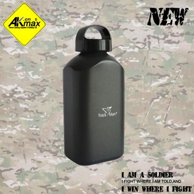 Akmax  large capacity water aluminum bottle  sport kettle